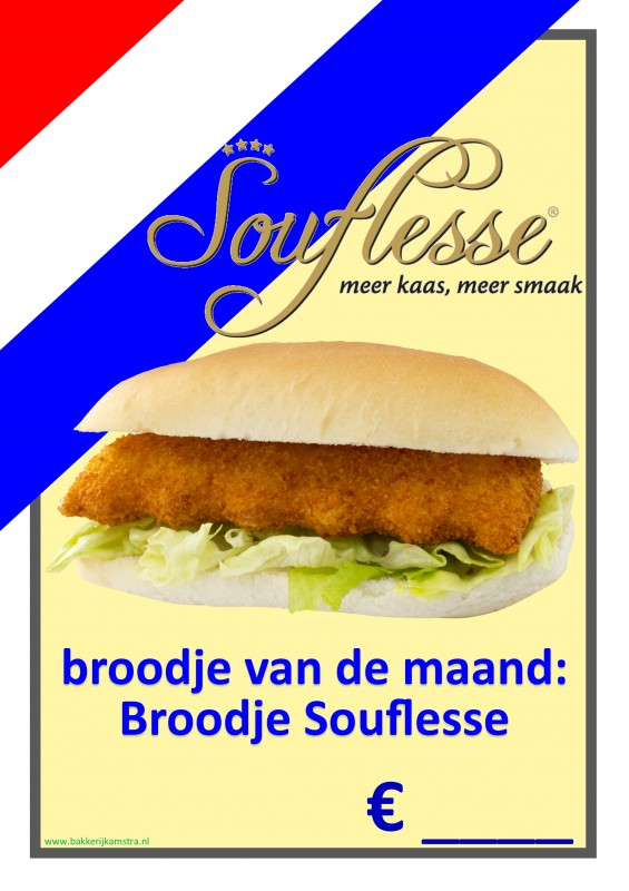 Soufflesse